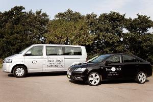 taxi north berwick